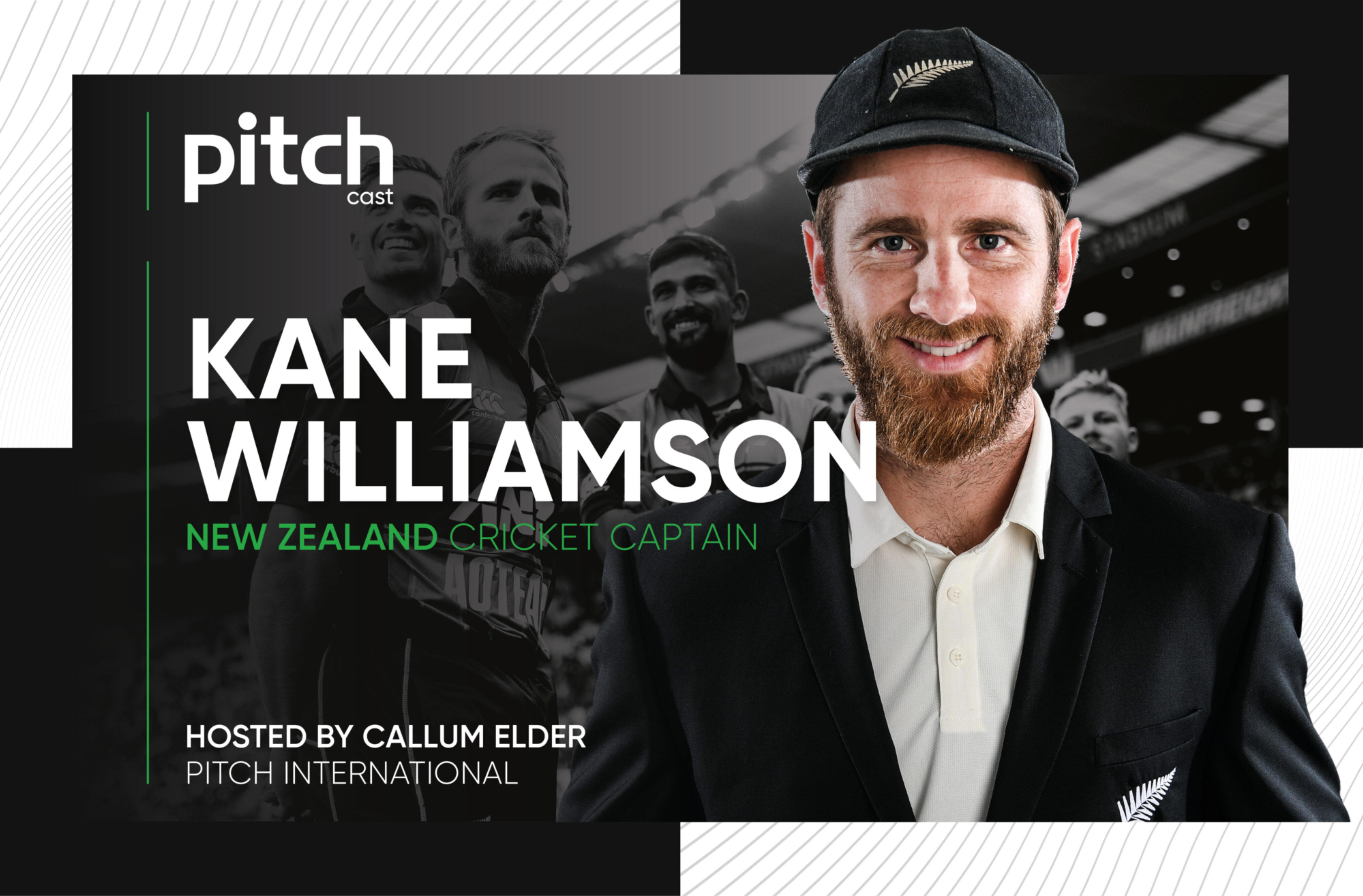 Pitch Cast Kane Landscape
