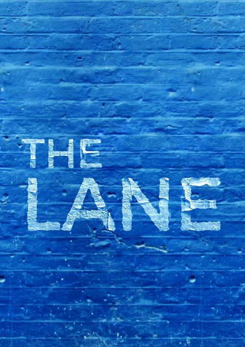 The Lane 1