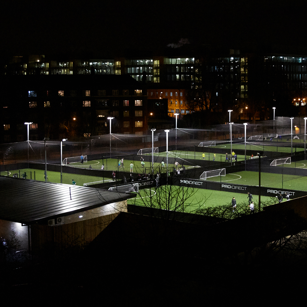 PlayFootball Mile End | PlayFootball