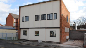 Conversion for sale in Loughborough, Leicestershire photo