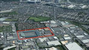 Development opportunity for sale in Grangetown, Cardiff photo