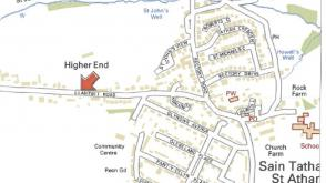Land for sale in St Athan, Vale of Glamorgan photo