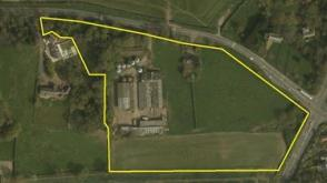 Land for sale in Rempstone, Leicestershire photo
