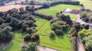 Land for sale in Shepshed, Leicestershire photo