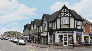 Development opportunity for sale in Taunton, Somerset photo