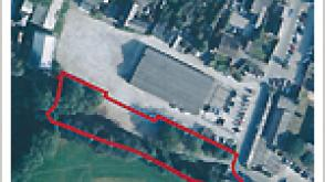 For sale by Informal Tender. Development opportunity for sale in Cowbridge, Vale of Glamorgan photo