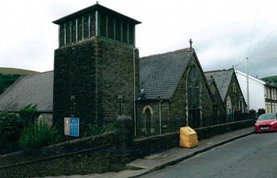 Development opportunity for sale in Porth, Rhondda Cynon Taff photo
