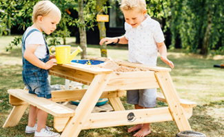 Plum Activity Tables