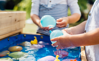 Plum Sensory Outdoor Toy Range