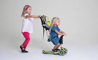 Ride-On Scooters