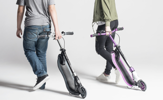 2-Wheel Scooters