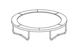 Circular Trampolines