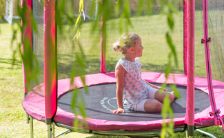 Plum 6FT Trampolines