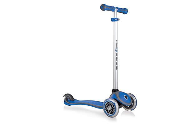 Evo comfort play - GOT THE SCOOTING FEELING?