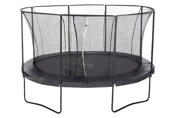Plum Play Oval Trampoline - Long Lasting Trampoline