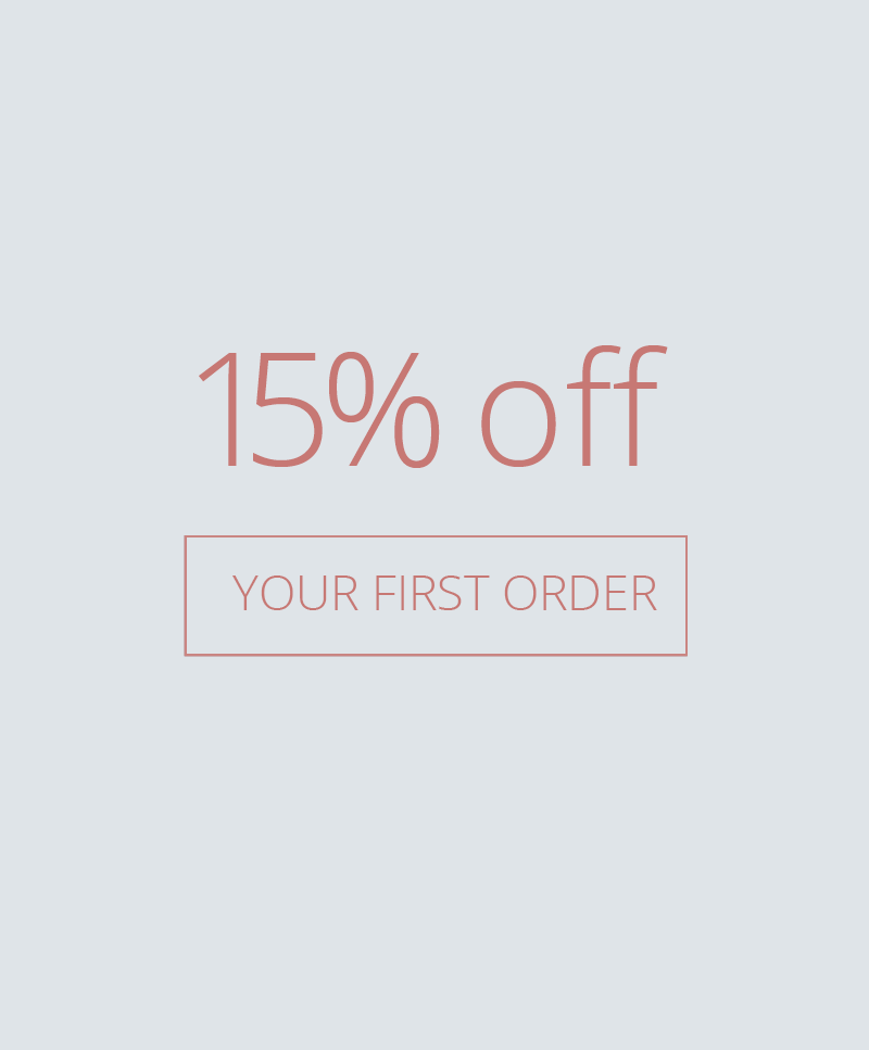 15% off your first Plum order