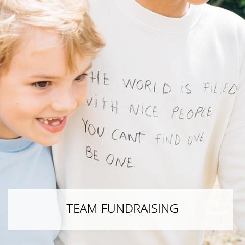 Plum Fund Raising Team