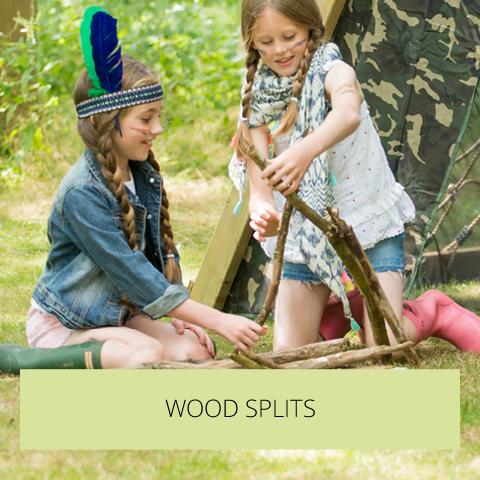 Wood Splits