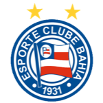 Logo for EC Bahia