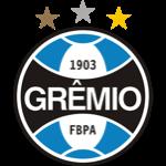 Logo for Grêmio FBPA