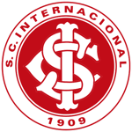 Logo for SC Internacional