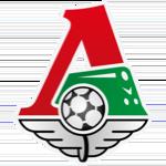 Logo for Lokomotiv Moscow