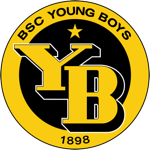 Logo for BSC Young Boys