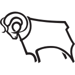 Logo for Derby County