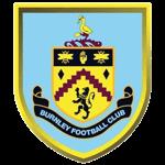 Logo for Burnley