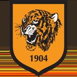 Logo for Hull City