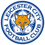 Logo for Leicester City