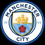 Logo for Man City