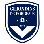 Logo for Girondins Bordeaux