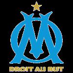Logo for Olympique Marseille
