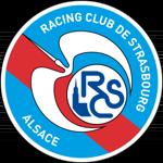 Logo for RC Strasbourg