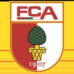 Logo for FC Augsburg
