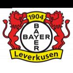 Logo for Bayer 04 Leverkusen