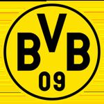 Logo for Borussia Dortmund