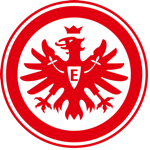 Logo for Eintracht Frankfurt