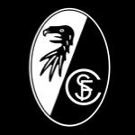Logo for SC Freiburg