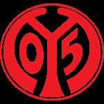 Logo for 1. FSV Mainz 05