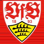 Logo for VfB Stuttgart