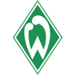 Logo for SV Werder Bremen