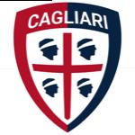 Logo for Cagliari