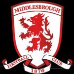 Logo for Middlesbrough