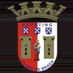 Logo for Sporting Braga