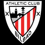 Logo for Athletic Bilbao