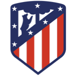 Logo for Atletico Madrid