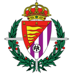 Logo for Real Valladolid