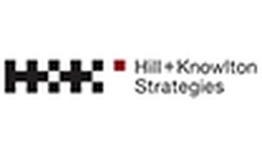 Allison Spray, Hill+Knowlton Strategies